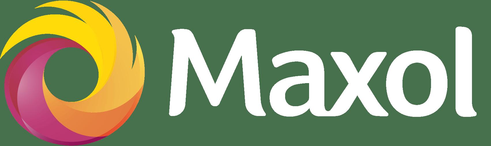 Maxol Horizontal Logo