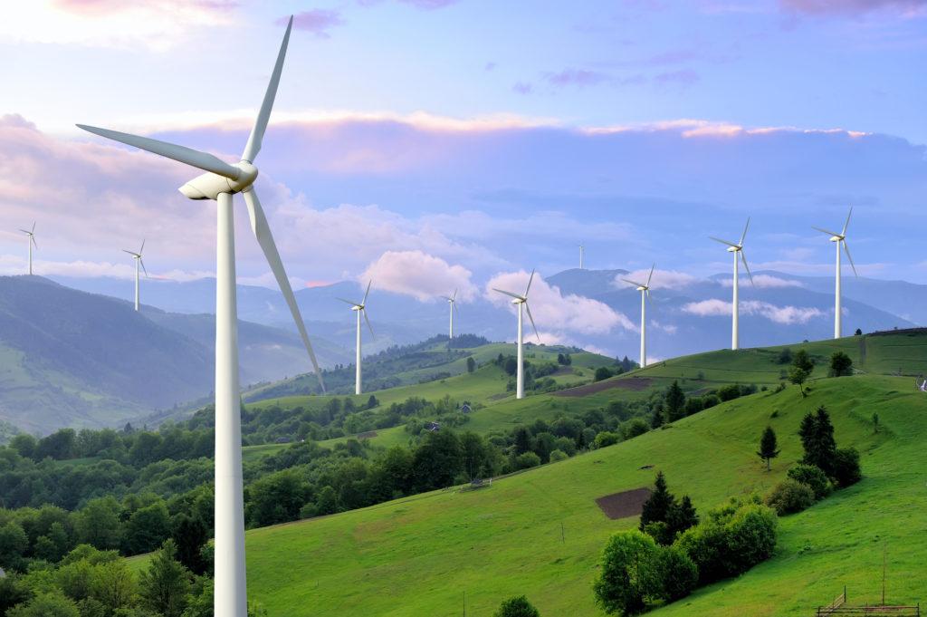 CGN Inner Mongolia Zhurihe Wind Farm