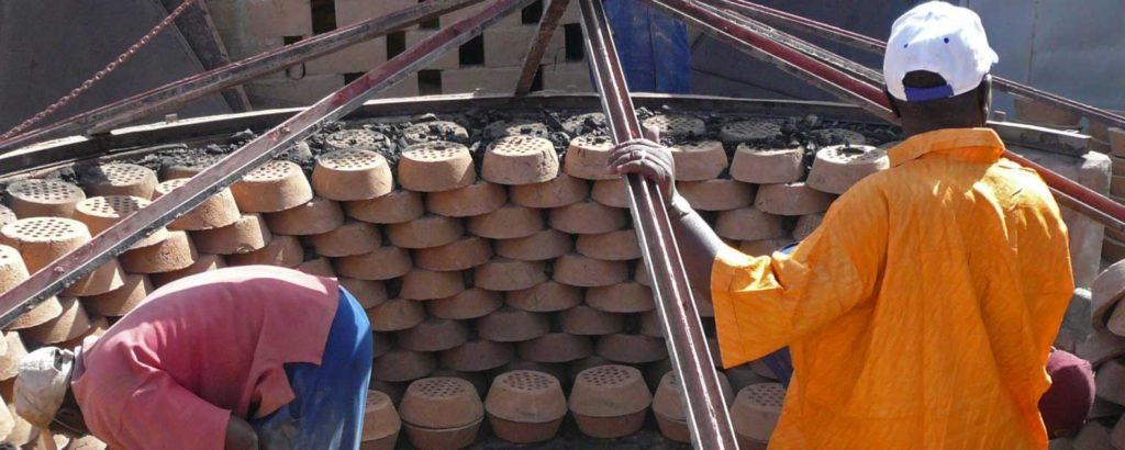 Clean Cookstoves Mali Project