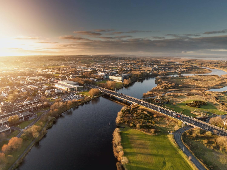 Ireland City